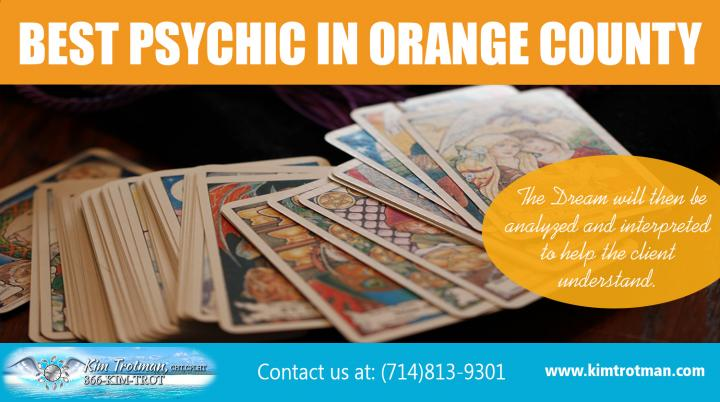 best psychic in orange county