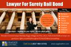Lawyer For Surety Bail Bond