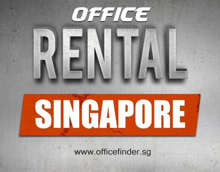 Office Space Rental Singapore