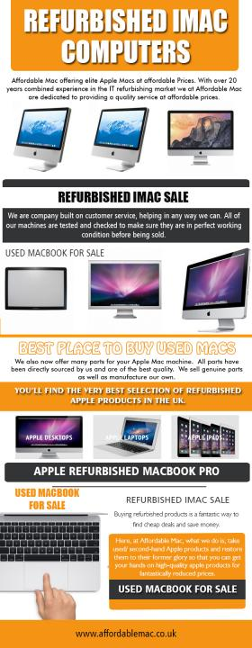 Used Macbook For Sale