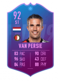 How To Complete End Of Era Van Persie SBC In Cheapest Way?