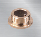 There are many kinds of copper alloy castings