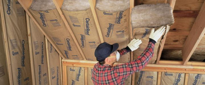 Attic Insulation contractor Minneapolis For Hire