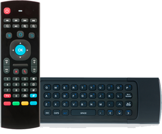 xbmc mx2 android box